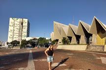 Museu de Arte de Cascavel - MAC, Cascavel, Brazil