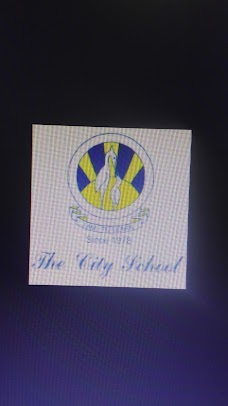 The City School Lalazar Branch Rawalpindi rawalpindi