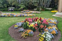 The Royal Botanic Garden, Sydney, Australia