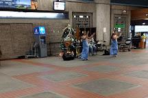 DFS, Hawaii Kahului Airport, Kahului, United States