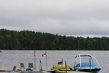 Blue Lake Provincial Park, Dryden, Canada