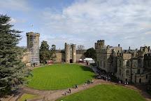 Warwick Castle, Warwick, United Kingdom
