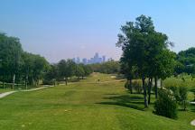 Stevens Park Golf Course, Dallas, United States