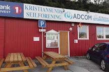 Mellemvaerftet Old Shipbuilding Museum, Kristiansund, Norway
