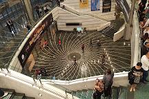 Dewan Filharmonik Petronas, Kuala Lumpur, Malaysia