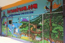 Borneo Dream Travel & Tours, Kota Kinabalu, Malaysia