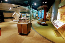 Money Museum at the Federal Reserve Bank, Chicago, United States