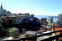 Picaro Craft Wines, Valparaiso, Chile