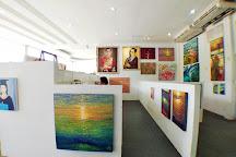 Napas Art Gallery, Choeng Thale, Thailand
