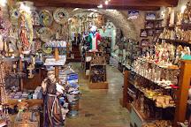 Il Sole Souvenir, Assisi, Italy