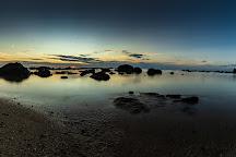 Pointe aux Piments Public Beach, Pointe Aux Piments, Mauritius