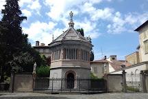 Cannoniera di San Giovanni, Bergamo, Italy