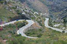 Serra de Tramuntana, Majorca, Spain