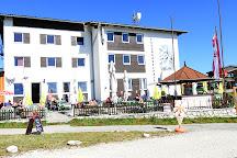 Feuerkogel, Ebensee am Traunsee, Austria