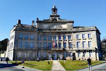 Hotel de ville d'Alencon, Alencon, France