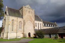 Pluscarden Abbey, Elgin, United Kingdom