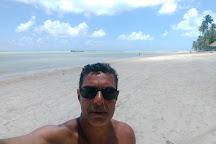 Praia Ponta de Mangue, Maragogi, Brazil