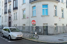 Transphere Bike Rentals and Tours, Prague, Czech Republic