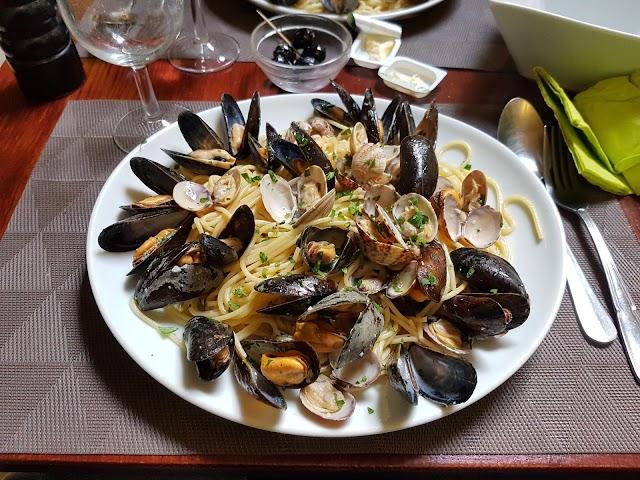 Ristorante - La Puglia