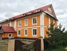 Отель на Волге