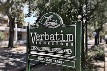 Verbatim Bookstore, Stellenbosch, South Africa