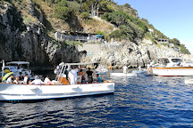Villa Malaparte, Capri, Italy