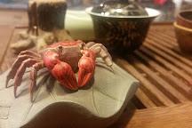 Trailhead Tea, Sedona, United States