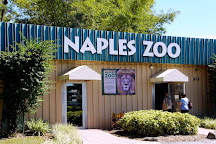 Naples Zoo at Caribbean Gardens, Naples, United States