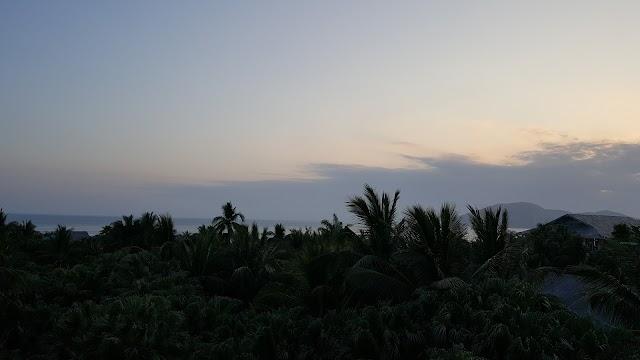 Mandarin Oriental, Sanya