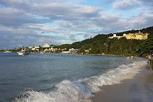 Jurere Beach, Jurere, Brazil