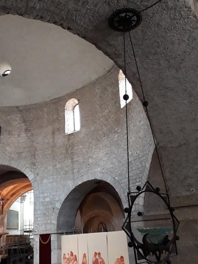 Fondazione Del Teatro Grande Di Brescia