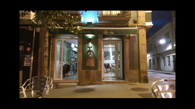 Restaurante aCándida