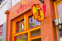Bisbee Hot and Spicy, Bisbee, United States