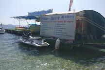 Water Sports Centre of Nea Roda, Nea Roda, Greece
