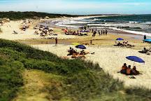 Las Achiras Beach, Rocha, Uruguay