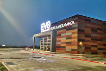 Evo Entertainment, Kyle, United States