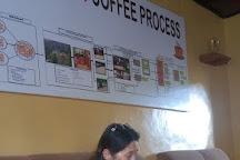 Huye Mountain Coffee, Huye, Rwanda