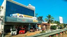 Hercules Automobiles thiruvananthapuram