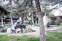 Urgup Museum, Urgup, Turkey