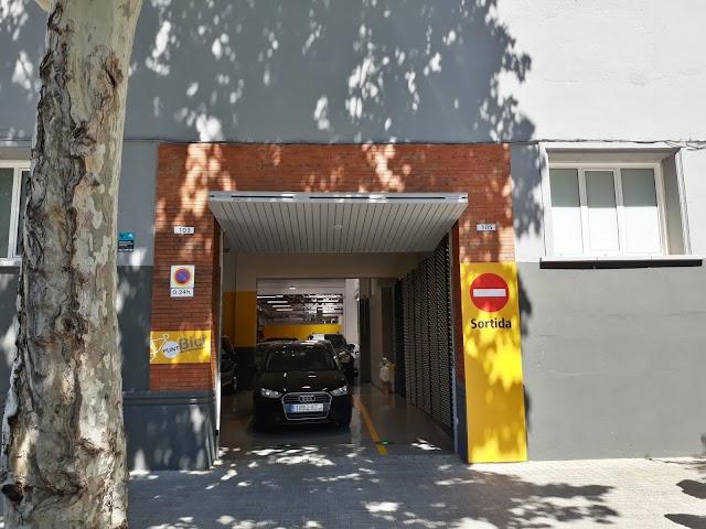 Centre RACC Auto