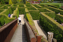 Wragby Maze, Wragby, United Kingdom