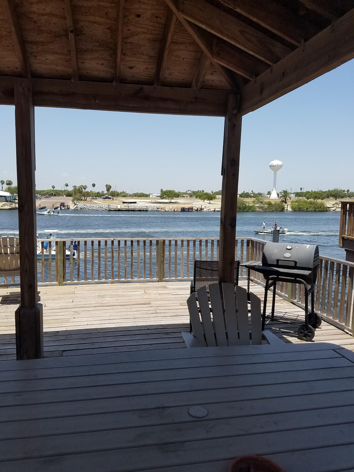 Vacation Home Rentals in Port Mansfield