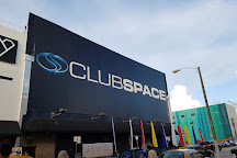 Club Space, Miami, United States