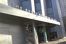 Bronx Museum of the Arts, Bronx, United States