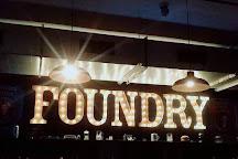 The Foundry, Brisbane, Australia