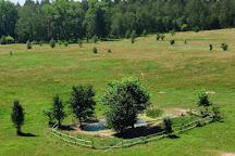 Beremytske Nature Park, Beremetskoye, Ukraine