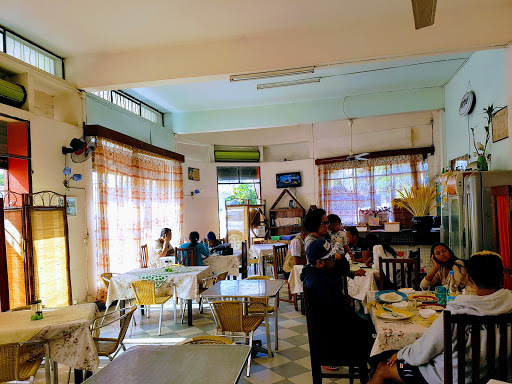 Restaurant Soupe chinoise Le Kangourou