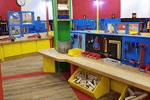 DuPage Children's Museum, Naperville, United States