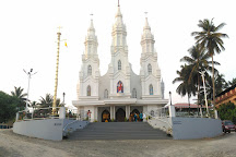 Assumption Forane Church, Sulthan Bathery, India