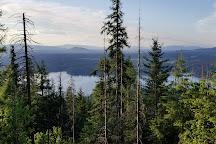 Coeur d'Alene National Forest, Coeur d'Alene, United States